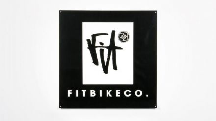 FIT Fit Bike Co Banner 3x3